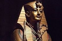 Wonders of the World - Egypt / The wonders of Ancient Egypt / by Antonio James Scrittorale