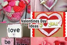 Valentines day gifts and ideas!