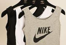 sporty gear