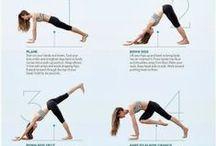 Fitness & Health //