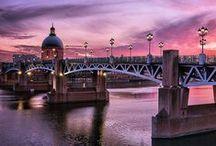 Toulouse & Region //
