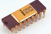 C14 transistor  IC  SOC / the semiconductors