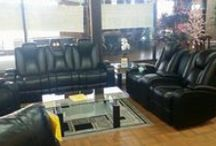 Living Room Furniture / OUR LIVING ROOM FURNITURE AT JOHNNY'S CRAZY DEALS IS AN UNBEATABLE PRICE!