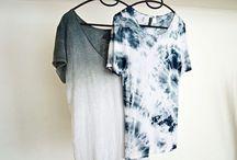 Tie dye / DIY