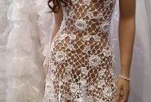 crochet dresses & skirts