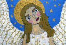 Giotto Inspiration
