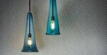 Deep Teal / Deep Teal is the colour of 2017, we've selected a number of our bespoke lights to sit alongside interior and colour inspiration.