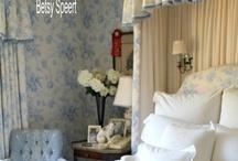 Master Bedroom / by Jennifer Moyer