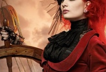 All things Steampunk/Victorian