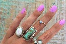 nails~*
