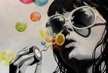 Amazing Art / by Nikheel Tijare