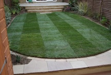 GreenFellas / Pictures of GreenFellas garden services London protects. Garden fencing & garden landscaping Services in and around North London.