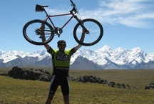 My Bikes Favourite Holiday was in.. / Cover more miles and explore more of the world's extraordinary landscapes and cultures on one of our Road Cycling or Mountain Biking holidays. Whether you fancy a Himalayan mountain bike challenge or an Alpine road riding blast in preparation for your next sportive, you will find what you are looking for amongst our global selection of biking adventures.