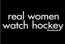 Hockey! / by Cindy Kisamore