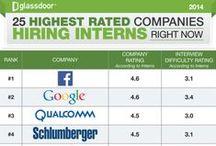 Internships / by UW Career Center