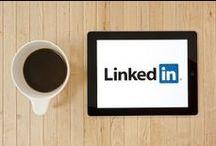 LinkedIn Tips / by UW Career Center