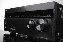 Sony STR-DN 1040 Reviews / List of online sites that have reviewed the Sony STR-DN 1040 A/V Receiver
