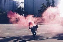 Pinkowe