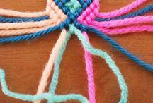Anklets & Bracelets  / by Caroline Goodwin🎈