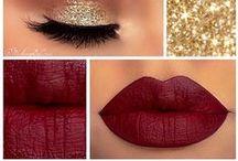 Maquillaje / Dia y noche