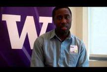 UW Alumni Stories / by UW Career Center