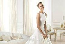 Wedding Dress-Inspiration