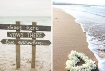 Beach Wedding-Inspiration
