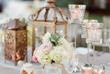 Classic Outdoors Wedding-Inspiration