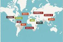 International Careers & Info / by UW Career Center