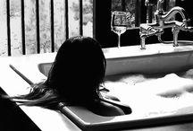 Bath/tub love