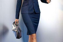 Office wear ....