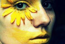 Face art - creative