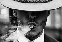 Smoking Hot - Photography