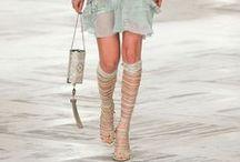 Roberto Cavalli 2014 / gorgeous collection