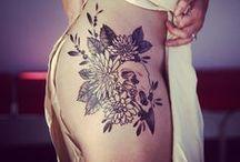 Get a Tattoo / Tatuaże.