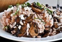 Risotto/Rice