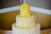 Cakes! / #NCCweddings