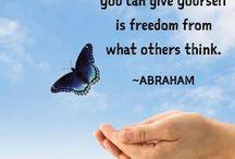 Abraham/Hicks Quotes