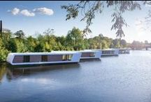 Houseboats for Rent / Let's locate the nicest houseboats across the globe. And guess what? They are available for rent on Rentahouseboat.com - stop dreaming, start sleeping afloat.
