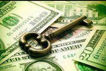 A/H - YT - Money, business, material etc / Money-Career-MaterialPossessions-Job