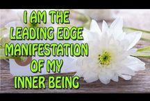 A/H - YT - Inner being, Inner-child etc