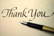 A/H - YT - Gratitude