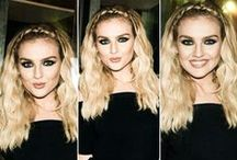 Perrie Edwards / Just 1 of the 4 little mix girls: Perrie Edwards. She's engaged to Zayn Malik (1D: 2010-2015) and is living her dreams.  :) / by {♥Joanna♥}
