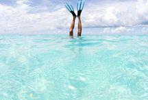 Aqua Joy - Photography