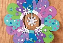 Crafts For Winter