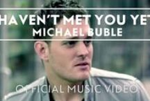 Michael Buble / Heavenly voice!!!!