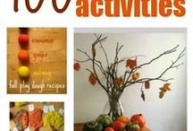 Activitati pentru copii / Activities for children / Find here activities and crafts for children