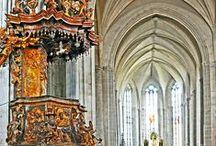 Cluj-Napoca, Romania / Find here beautiful places around Cluj-Napoca, Romania