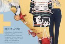 Collection Brise Marine |CF Printemps-été 2016