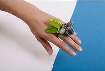 - Botanical Jewellery - / It's An EDFF Thing